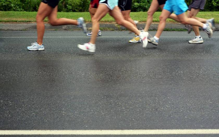 14 tips for running your first 5k