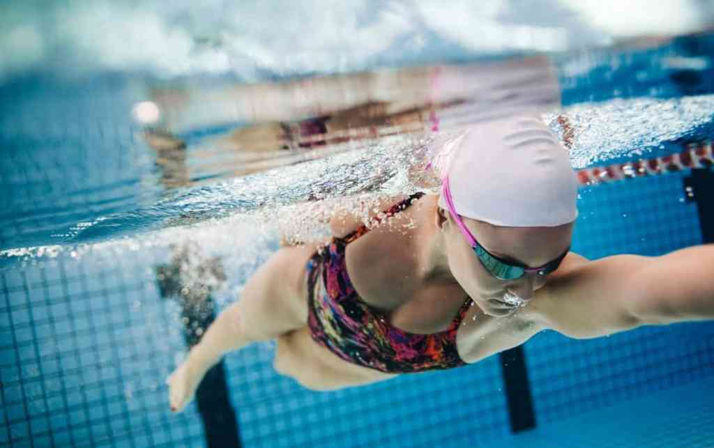 Swimming for Runners: How to Make Your Pool Workout Boost Your Running Game 4