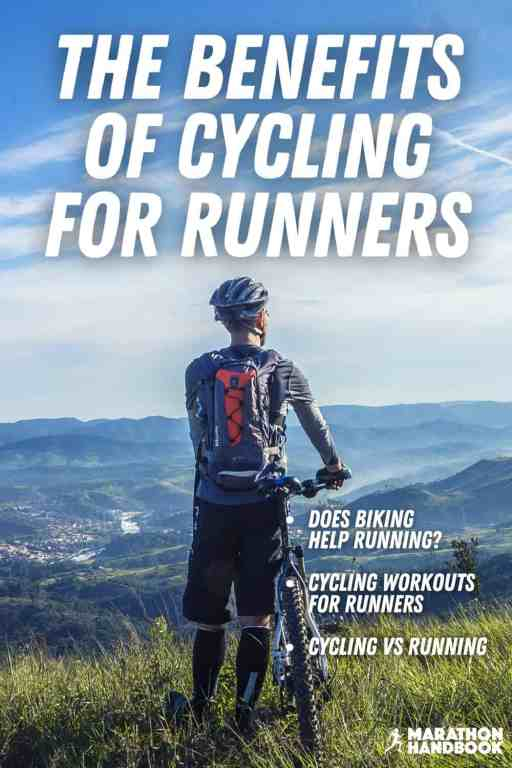 benefits of cycling for runners