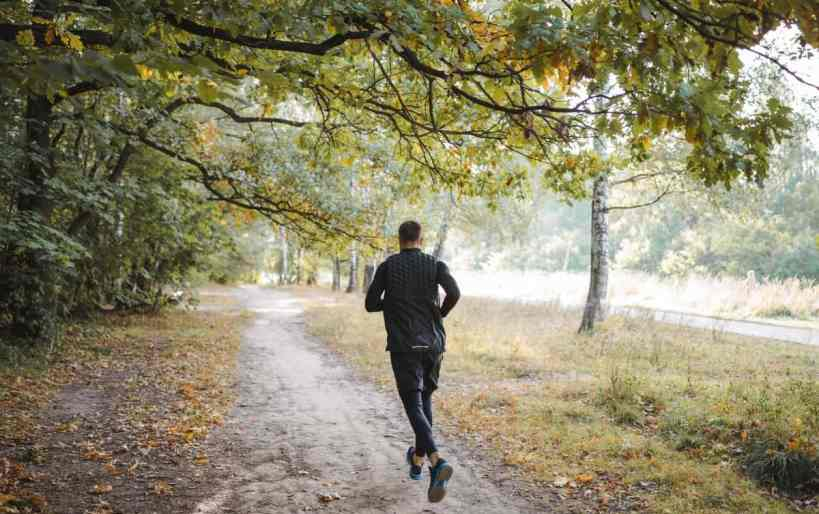 how to become a runner tips