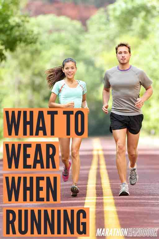 What to Wear When Running: The Gear You Need To Start Running 1