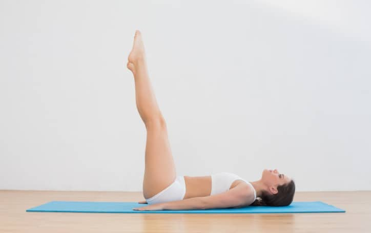 The 6 Best Core Exercises For Runners 1