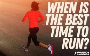 when is the best time to run (1)