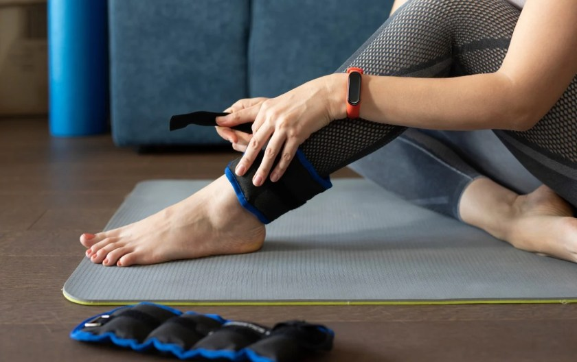 Running With Weights: Can Weights Boost Your Running? 1