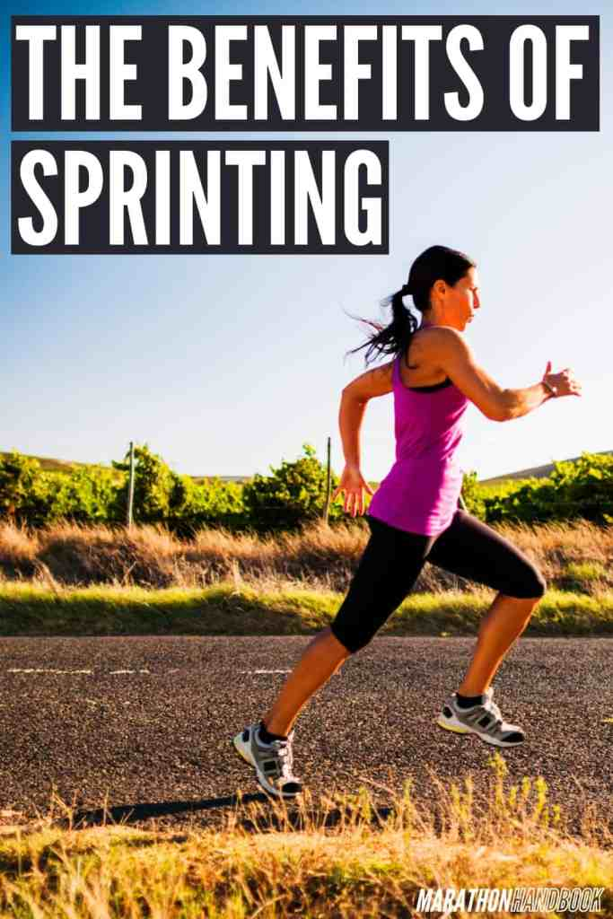 The Incredible Benefits of Sprinting: How Running Fast Improves Everything 1