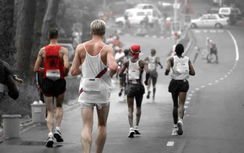 Running Downhill: How To Do It Properly + Training Tips 1