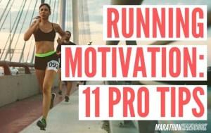 running motivation tips 1