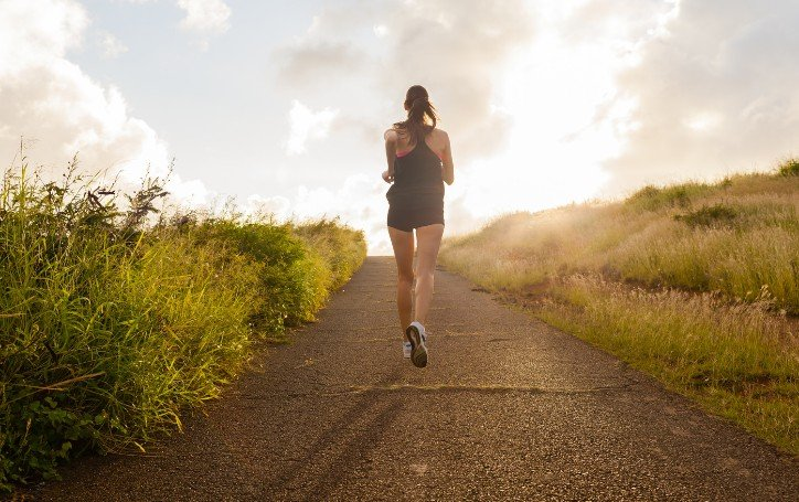 The 26 Golden Rules of Running 7