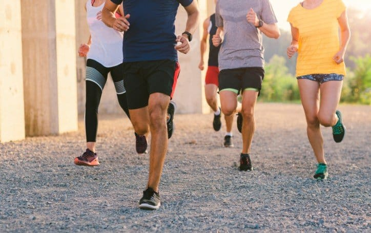 The 26 Golden Rules of Running 8