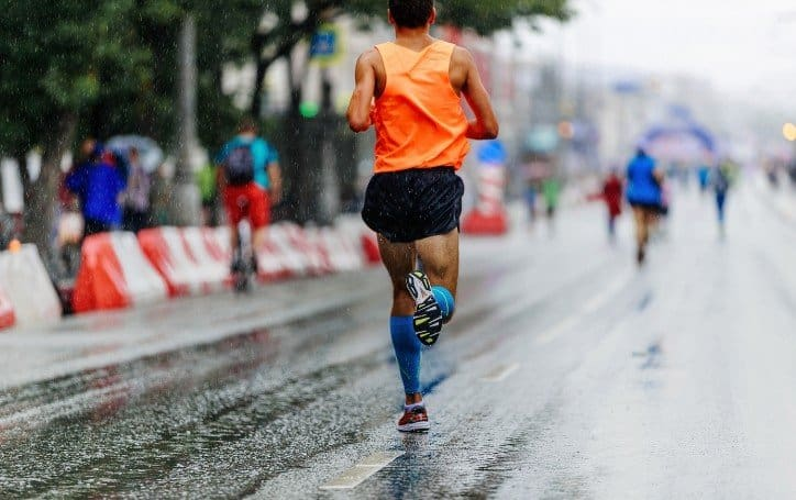 The 26 Golden Rules of Running 10