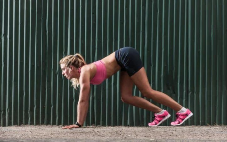 The 26 Golden Rules of Running 14