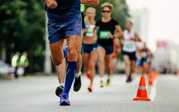26 golden rules of running