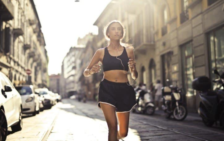 The 26 Golden Rules of Running 5