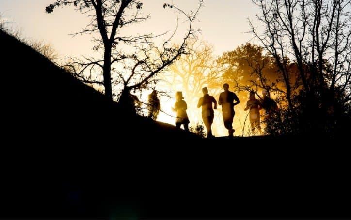 How To Make The Leap From Marathon To Ultramarathon