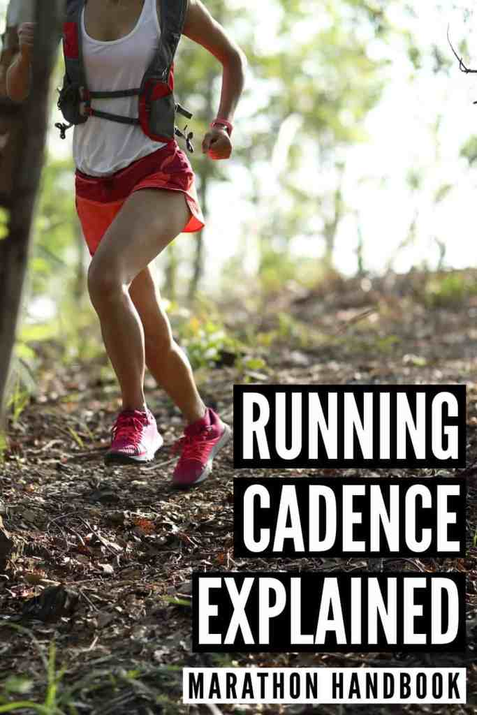 Running Cadence Explained: What Is a Good Running Cadence? 1