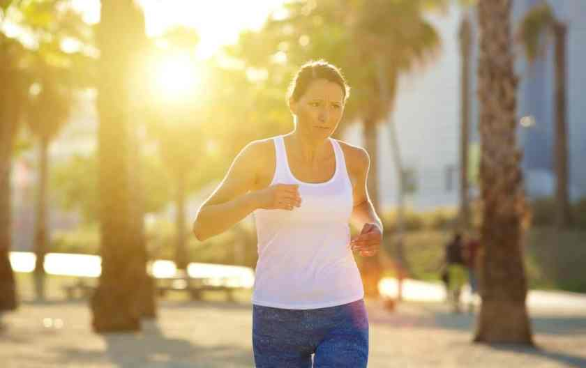 Summer Running Guide: How To Train When The Sun Arrives