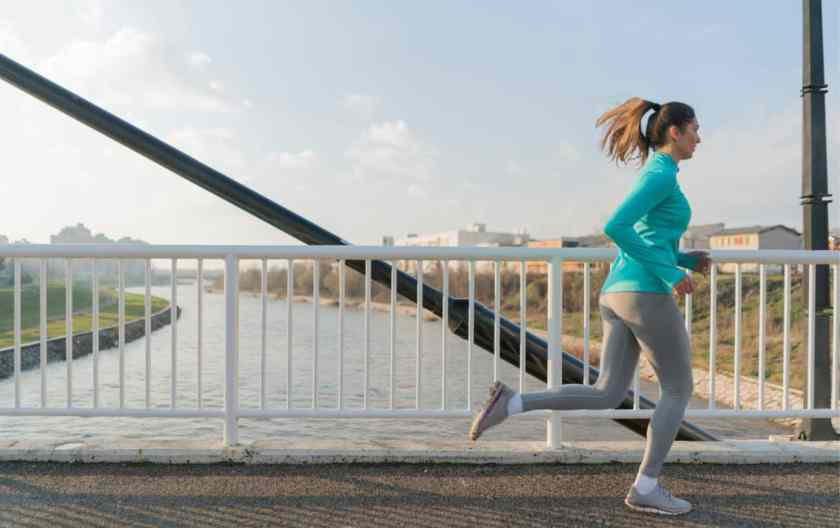 Running On Your Period How Your Menstrual Cycle Affects Your Running Game