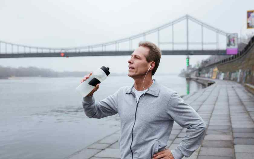 does running help you live longer