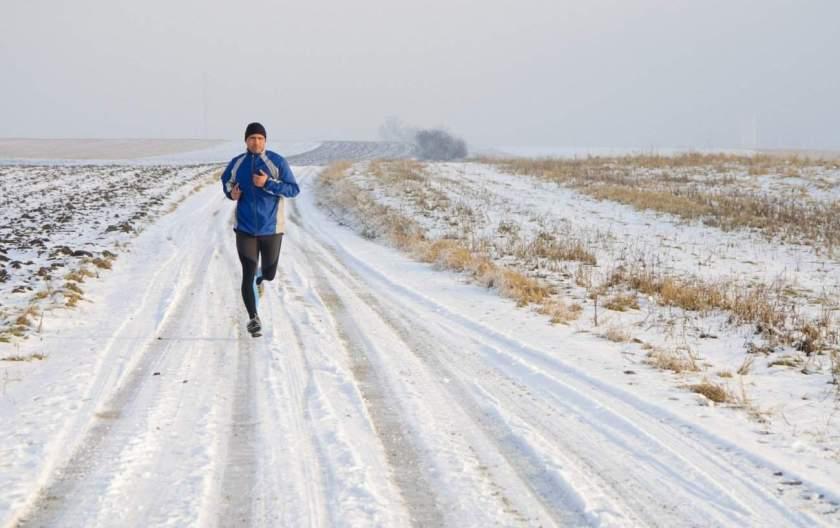 what is a running streak