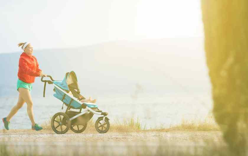 13 Tips To Balance Running And Being a Parent 1