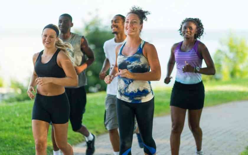 couch to 10k training plan 9