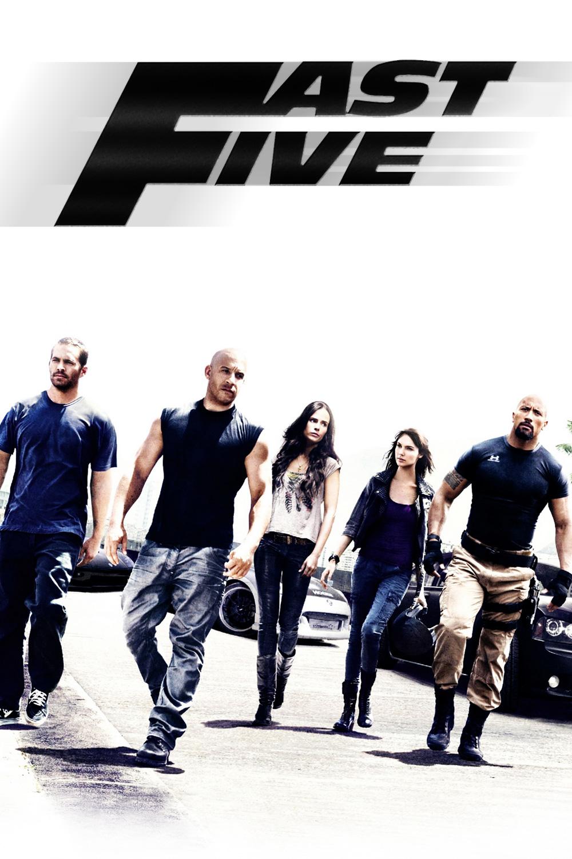 S01E06: Fast Five (Part 2)