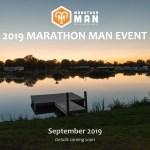 Marathon Man 2019