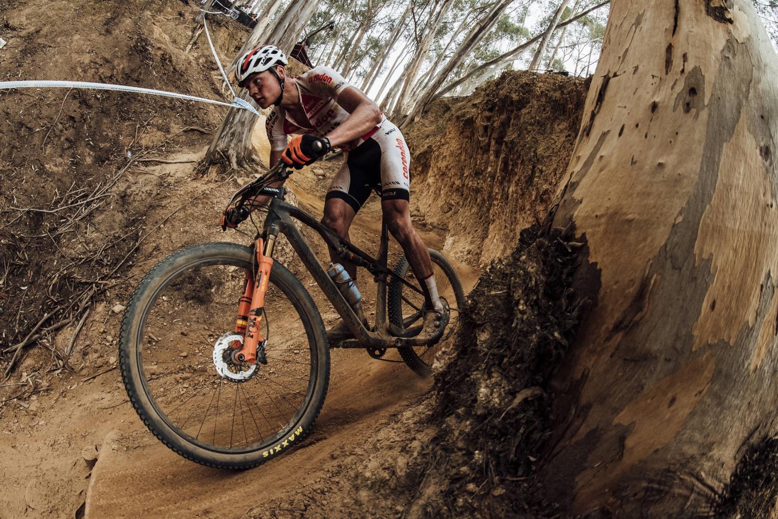 xc bike spied in stellenbosch