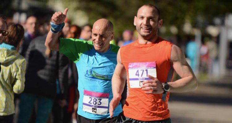 Program antrenament primul maraton semimaraton