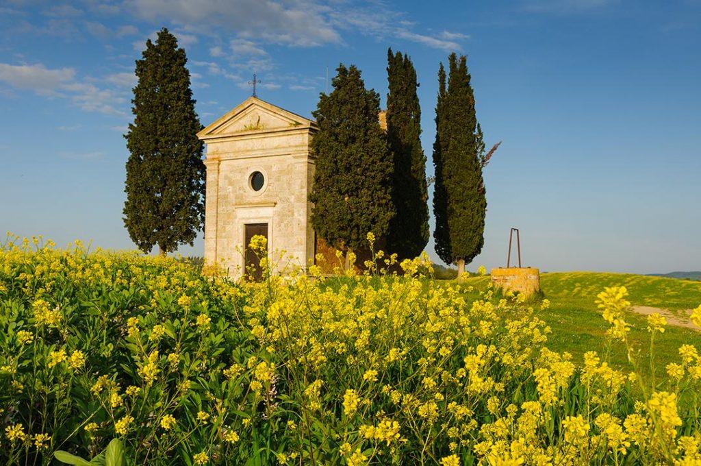 Tuscan-Spring