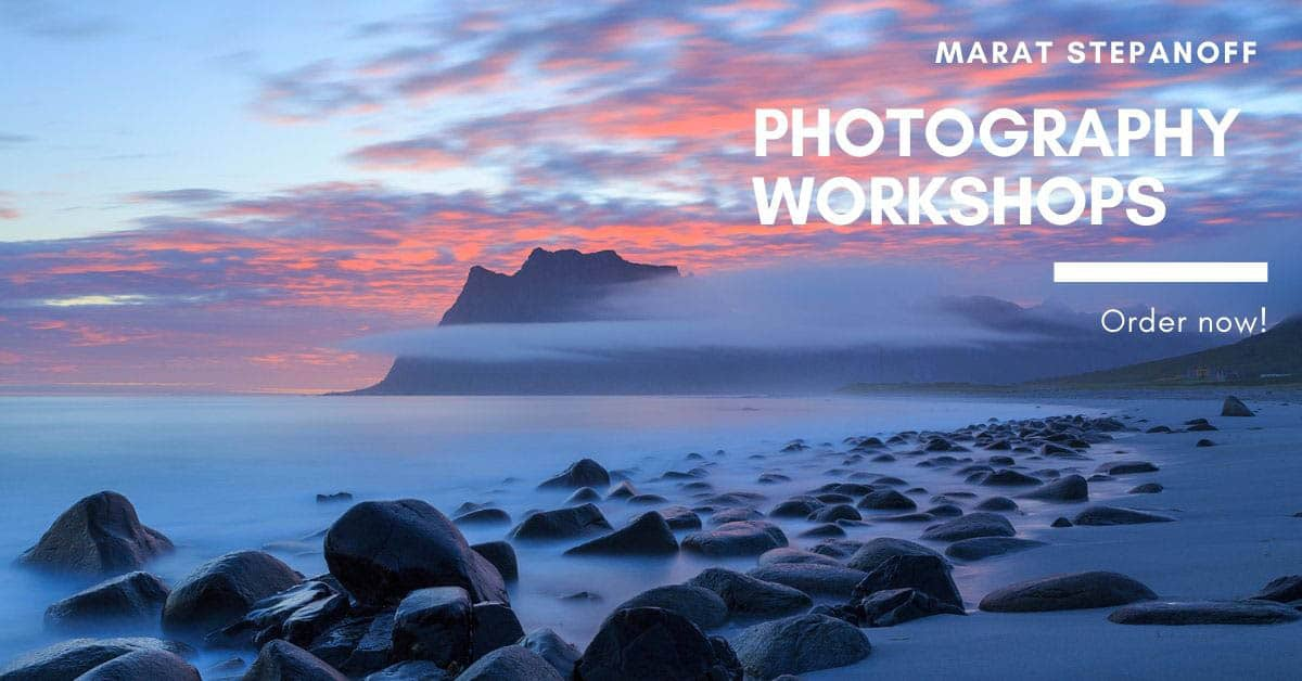 marat stepanoff photography workshops