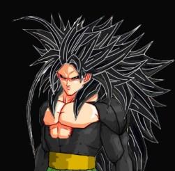 Evil Goku (12)