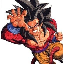 Goku ssj4 (10)