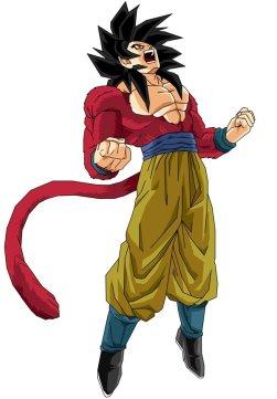 Goku ssj4 (17)