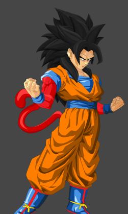 Goku ssj4 (21)