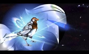 Silverhawks (27)