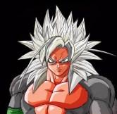 Goku AF ssj5 (4)