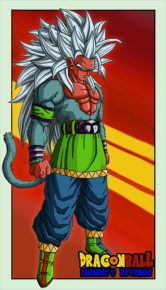 Goku AF ssj5 (5)