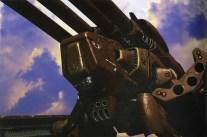 Robotech - Tenjin Hidetaka Art Works of Macross Valkyries (37)