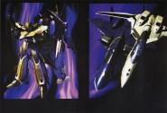 Robotech - Tenjin Hidetaka Art Works of Macross Valkyries (39)