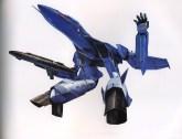 Robotech - Tenjin Hidetaka Art Works of Macross Valkyries (47)