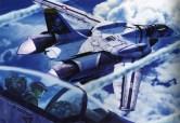 Robotech - Tenjin Hidetaka Art Works of Macross Valkyries (53)