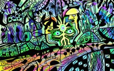 Psychedelic images (18)