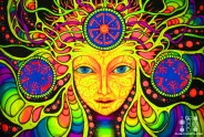 Psychedelic Images
