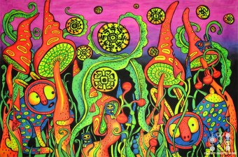 Psychedelic images (44)