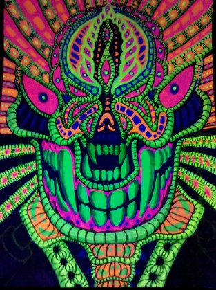 Psychedelic images (50)