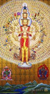 Alex_Grey-Avalokitesvara1