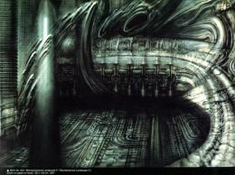 Biomechanical Art (13)