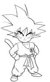 goku coloring pages (14)