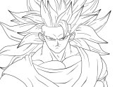 goku coloring pages (8)